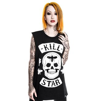 tílko (unisex) KILLSTAR - Highway, KILLSTAR