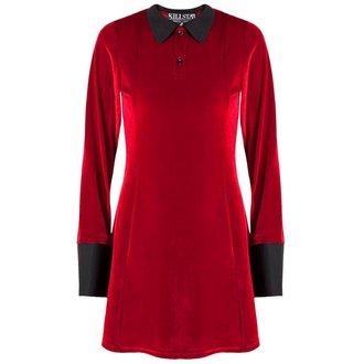 šaty dámské KILLSTAR - Bathory