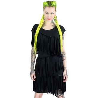 šaty dámské KILLSTAR - Mona Fringe, KILLSTAR