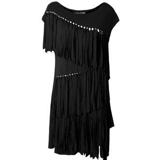 šaty dámské KILLSTAR - Mona Fringe