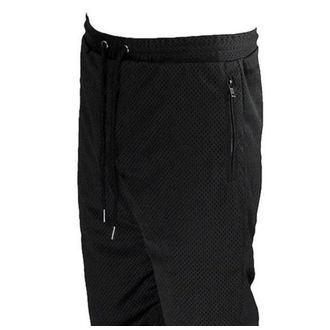 kalhoty (tepláky - unisex) KILLSTAR - Perforated