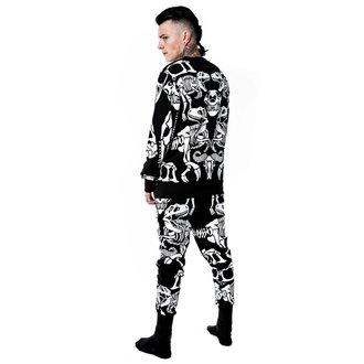 kalhoty pánské (tepláky - unisex) KILLSTAR - Rex