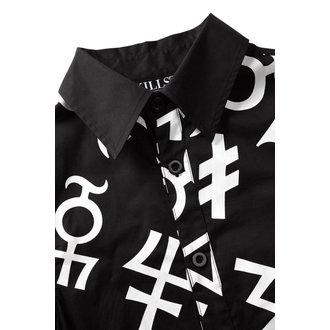 košile dámská KILLSTAR - Symbolic