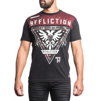 tričko pánské AFFLICTION - Edge, AFFLICTION
