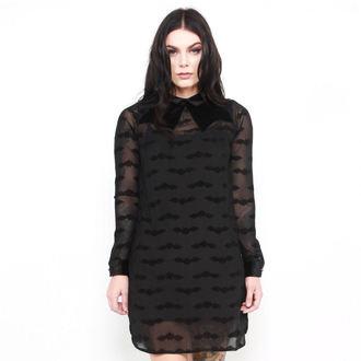 šaty dámské IRON FIST - Madamned, IRON FIST