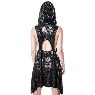 šaty dámské KILLSTAR - Chaos Street