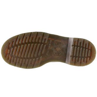 boty Dr. Martens - 3 dírkové - DM 1461 59 - CHERRY RED SMOOTH