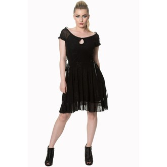 šaty dámské BANNED - DR5180R/BLK