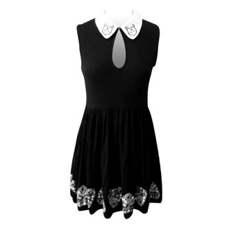 šaty dámské BANNED - DR5191R/BLK
