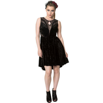 šaty dámské BANNED - DR5204R/BLK
