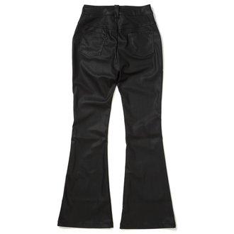 kalhoty dámské KILLSTAR - Hell-O Bootcut, KILLSTAR