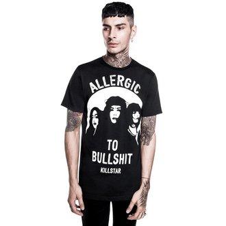 tričko pánské KILLSTAR - Allergic - K-TSH-U-2087