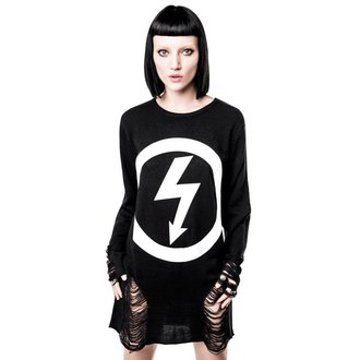 svetr (unisex) KILLSTAR x MARILYN MANSON - Antichrist Superstar, KILLSTAR, Marilyn Manson