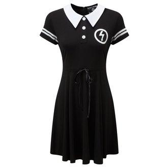šaty dámské KILLSTAR x MARILYN MANSON - Not A Doll Collar - K-DRS-F-2228