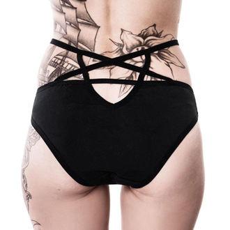 kalhotky dámské KILLSTAR x MARILYN MANSON - No Salvation, KILLSTAR, Marilyn Manson