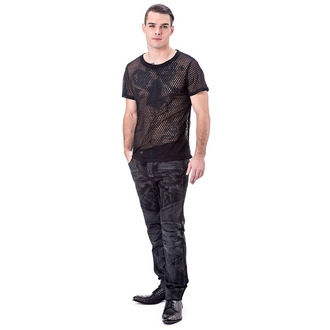 kalhoty pánské QUEEN OF DARKNESS - Black
