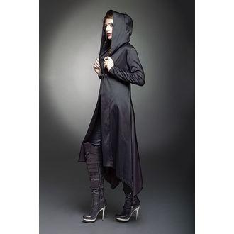 kabát dámský QUEEN OF DARKNESS - Noble