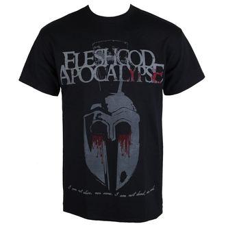 tričko pánské Fleshgod Apocalypse - GREEK HELMET - RAZAMATAZ