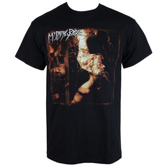 tričko pánské My Dying Bride - SYMPHONAIRE - RAZAMATAZ, RAZAMATAZ, My Dying Bride