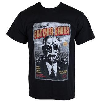 tričko pánské Butcher Babies - WAR MACHINE, RAZAMATAZ, Butcher Babies