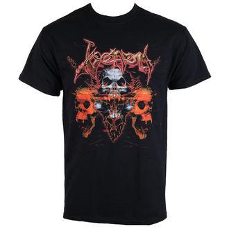 tričko pánské Venom - SKULLS - RAZAMATAZ - ST2084