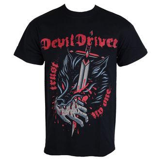 tričko pánské Devildriver - BITE THE HAND - RAZAMATAZ, RAZAMATAZ, Devildriver