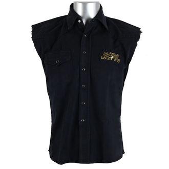košile pánská bez rukávů (vesta) AC/DC - HIGH VOLTAGE - RAZAMATAZ, RAZAMATAZ, AC-DC