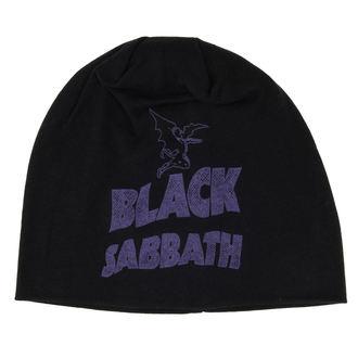 kulich Black Sabbath - LOGO & DEVIL - RAZAMATAZ, RAZAMATAZ, Black Sabbath