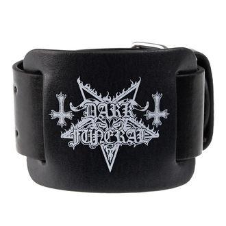 náramek Dark Funeral - LOGO - RAZAMATAZ, RAZAMATAZ, Dark Funeral