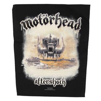 nášivka Motörhead - AFTERSHOCK - RAZAMATAZ, RAZAMATAZ, Motörhead