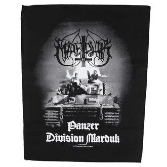 nášivka Marduk - PANZER DIVISION - RAZAMATAZ, RAZAMATAZ, Marduk