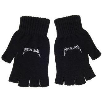 rukavice Metallica - LOGO - RAZAMATAZ - FG047