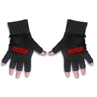 rukavice Kreator - LOGO - RAZAMATAZ