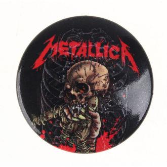 placka Metallica - Alien Birth - PB2006