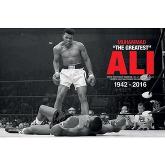 plakát Muhammad Ali - Ali vs. Liston, PYRAMID POSTERS