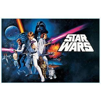 plakát Star Wars - A New Hope - Landscape, PYRAMID POSTERS, Star Wars