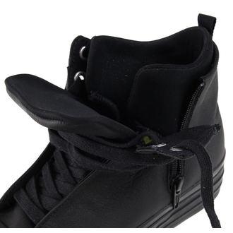 boty dámské zimní CONVERSE - Chuck Taylor All Star Selene - monochrome blk/blk/blk