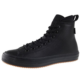 boty zimní CONVERSE - Chuck Taylor All Star II Boot - BLK/BLK/BLK