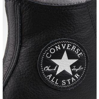 boty zimní CONVERSE - Chuck Taylor All Star - BLK/EGRET/DOLPHIN