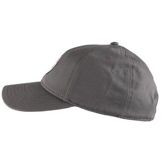 kšiltovka CONVERSE - CORE - charcoal