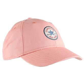 kšiltovka CONVERSE - Core - Pink Blush, CONVERSE