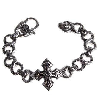 náramek ETNOX - Ancient Cross - SA506-21