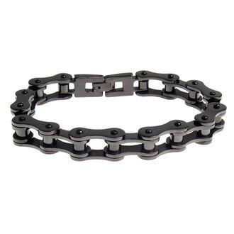 náramek ETNOX - Black Bike Chain - SA009B