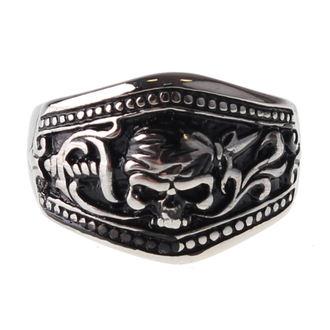 prsten ETNOX - Pirate Skull - SR1400