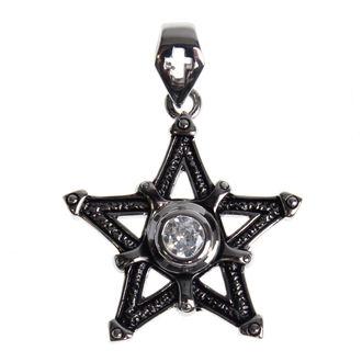 obojek ETNOX - Big Pentagram, ETNOX
