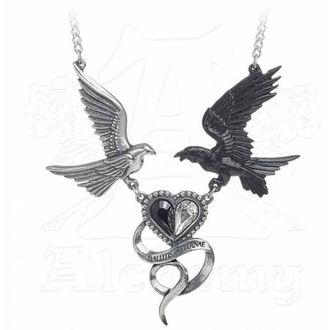 obojek ALCHEMY GOTHIC - Epiphany Of St Corvus, ALCHEMY GOTHIC