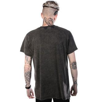 tričko (unisex) DISTURBIA - Law
