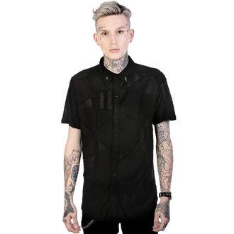 košile unisex DISTURBIA - Layne, DISTURBIA