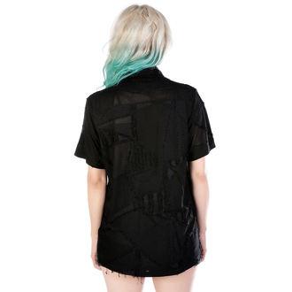 košile unisex DISTURBIA - Layne