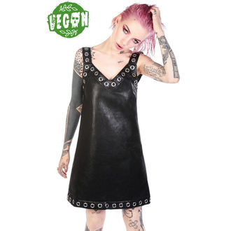 šaty dámské DISTURBIA - Alice Vegan - DCAW16-17